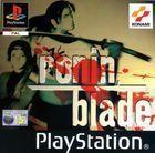 Portada oficial de de Ronin Blade para PS One