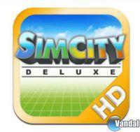 Portada oficial de SimCity Deluxe para Android
