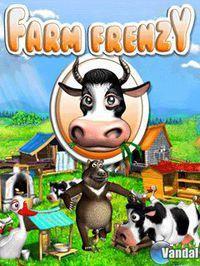 Portada oficial de Farm Frenzy para Android