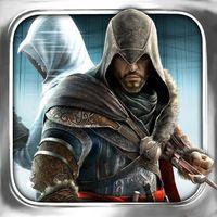 Portada oficial de Assassin's Creed Revelations para Android