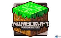Portada oficial de Minecraft - Pocket Edition para Android