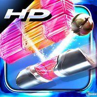 Portada oficial de Block Breaker 3 Unlimited HD para Android