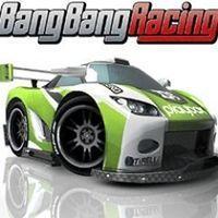 Portada oficial de Bang Bang Racing PSN para PS3