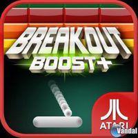 Portada oficial de Breakout: Boost para iPhone