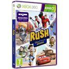 Portada oficial de de Kinect Rush: A Disney Pixar Adventure para Xbox 360