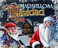 Portada oficial de Maravillosa Navidad DSiW para NDS