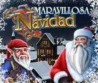 Portada oficial de de Maravillosa Navidad DSiW para NDS