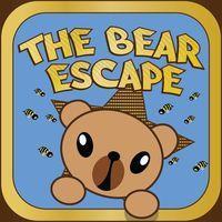 Portada oficial de The Bear Escape para iPhone