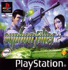 Portada oficial de de Syphon Filter 2 para PS One