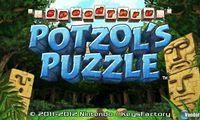 Portada oficial de SpeedThru: Potzol's Puzzle para Nintendo 3DS
