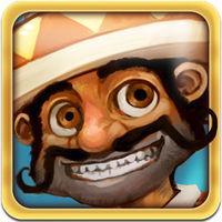 Portada oficial de Pepe's Conchita para Android