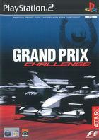 Portada oficial de de Grand Prix Challenge para PS2
