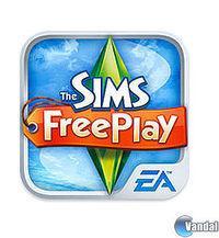 Portada oficial de Los Sims Gratuito para iPhone