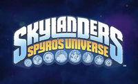 Portada oficial de Skylanders Spyro's Universe para PC