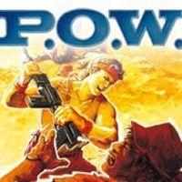Portada oficial de P.O.W. - Prisoners Of War PSN para PS3