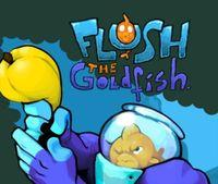 Portada oficial de Flipper 2 - Flush the Goldfish DSiW para NDS