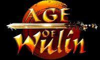 Portada oficial de Age of Wushu para PC