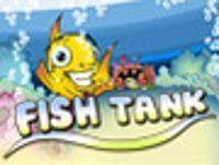 Portada oficial de Fish Tank WiiW para Wii