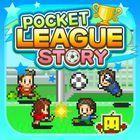 Portada oficial de de Pocket League Story para iPhone