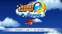 Portada oficial de Bobby Carrot Forever WiiW para Wii