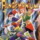 Portada oficial de de Pandemonium PSOne para PSP
