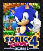 Portada oficial de de Sonic the Hedgehog 4: Episode 1 para PC