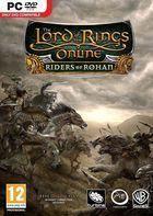 Portada oficial de de El Señor de los Anillos Online: Riders of Rohan para PC