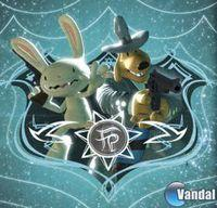 Portada oficial de Sam & Max: Beyond Time and Space - Episode 1 Ice Station Santa para iPhone