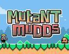 Portada oficial de de Mutant Mudds eShop para Nintendo 3DS