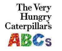 Portada oficial de The Very Hungry Caterpillar's ABC WiiWare para Wii