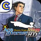 Portada oficial de de Ace Attorney: Phoenix Wright Trilogy HD para iPhone
