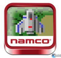 Portada oficial de NAMCO ARCADE para iPhone