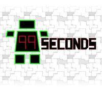 Portada oficial de 99Seconds DSiW para NDS
