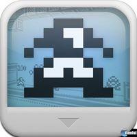 Portada oficial de 1-bit Ninja para iPhone