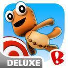 Portada oficial de de Ragdoll Blaster 3 para iPhone