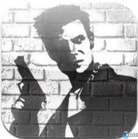Portada oficial de Max Payne Mobile para iPhone