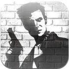 Portada oficial de de Max Payne Mobile para iPhone