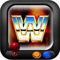Portada oficial de WWE WrestleFest para Android