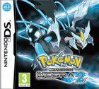 Portada oficial de de Pokémon Edición Negra y Blanca 2 para NDS