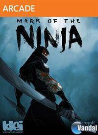 Mark of the Ninja XBLA
