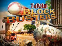 Portada oficial de 1001 Blockbusters DSiW para NDS