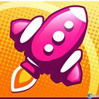 Portada oficial de Flight Control Rocket para iPhone
