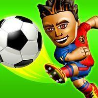 Portada oficial de Big Win Soccer para iPhone