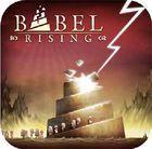 Portada oficial de de Babel Rising PSN para PS3