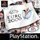 Portada oficial de de Euro 2000 para PS One