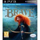 Portada oficial de de Brave: El Videojuego para PS3