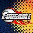 Portada oficial de de Foosball 2012 PSN para PS3