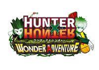 Portada oficial de Hunter x Hunter Wonder Adventure para PSP