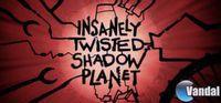 Portada oficial de Insanely Twisted Shadow Planet para PC