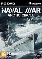 Portada oficial de de Naval War: Arctic Circle para PC